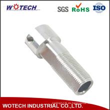 Perno prisionero de aluminio modificado para requisitos particulares ISO 9001 perno