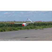 Ptz Uav Unmanned Aerial Vehicles Gasoline Powered For Aerial Survey