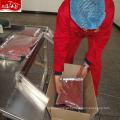 Baga orgânica secada goj 380