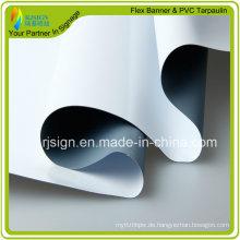 5 M Breite Doppelte Farbe PVC beschichtetes Gewebe