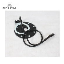 Sensor de asistencia al pedal acelerador TOP 8 magets Sensor PAS para kit moto eléctrica ebike