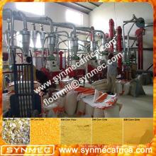 30tpd maïs milling machine / maïs moulin à marteaux moulin à maïs machine avec des prix
