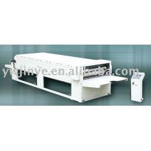 Máquina de vitrificação de papel