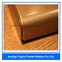 Golden High Quality Powder Coatings and Paints