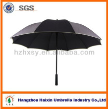 High Quality Fashion 8 Ribs Golf Umbrella