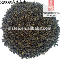 gunpowder green tea 9475 price sultan tea blend tea OEM in ball type from huangshan songluo