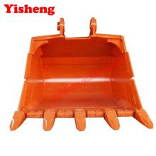 Doosan DH225 DX225 excavator rock bucket capacity 1.3m3