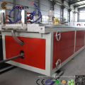 Best Selling PE PP PVC WPC Profile Extrusion Line