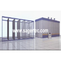 Tempering Glass Heat Soak Furnace From Sagertec