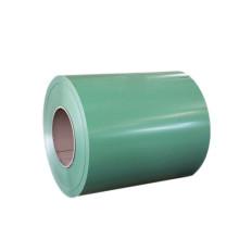 Bobina de aluminio con revestimiento de color serie 1xxx