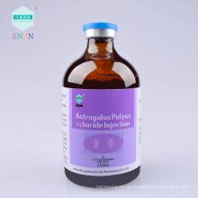 Zu verkaufen hochwertige Astragalus Polysaccharid Injection