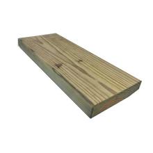 CCA pine wood Preservative pressure Treated Timber/ Anticorrosive Lumber