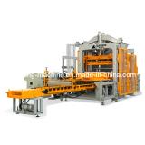 High Quality Brick Machine (QFT8-15)
