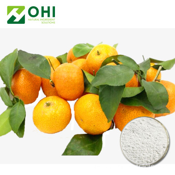 Citrus Sinensis Extract Red Pigment