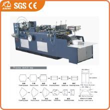 Полностью автоматический конверт А4 и бумажный мешок делая машину (ACXF-408)