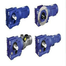 Transmisi K Series Helical Bevel Gear Box
