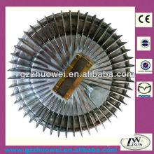 Mazda B2200 ,B2500 ,B2600 Car Fan Clutch For WL81-15-150 ,WL81-15-150A