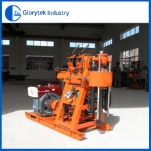 China Gold Supplier Xy-300 Core Drilling Rig, for Bq/Nq/Hq/Pq Wireline Coring