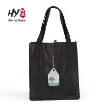 Einkaufstasche der dicken Art und Weise nicht gesponnen