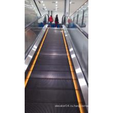 Перемещение тротуара в Китае / Эскалатор