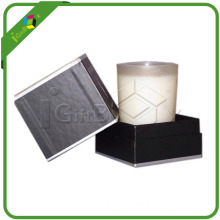 Luxury Candle Packaging Box with Matt Lamination