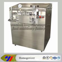 Homogeneizador de leche de alta presión Presión 25MPa