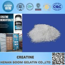 Factory supply Creatine monohydrate powder