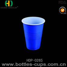 16oz Disposable Fashion Customized Plastic Cup