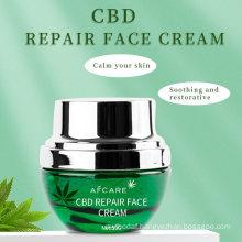 Hemp Skincare - Organic Natural Hemp Cbd Cream Gel for Pain Relief