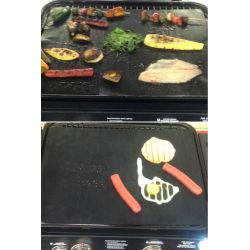 BBQ Hot Grill Liner
