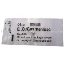 joyería piercing esterilizada