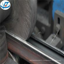 q195 q235 q345 c type c forme canal en acier prix