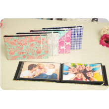 Wholesale 4 X 6 Photo Album with Elastic Band