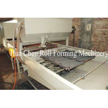 Metal Stone Coated Roof Tile Machine Roof Tile Roll Forming Machine