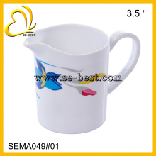 Melamine Small Pot, Melamine Kettle