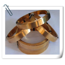 ASTM standard Chinese Metallurgy Beryllium copper strips