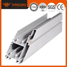 Usine de fabrication de profilés en aluminium, fourniture d'extrusion en aluminium