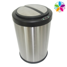 Household Stainless Steel Sensor Dust Bin (A5-SN-12L)