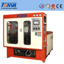 Machine de moulage par soufflage à double station 5L