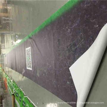 Bannière personnalisée en vinyle PVC 11OZ