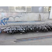 12-30 pulgadas 65 Mn harrow / arado disco cuchillas de alta calidad