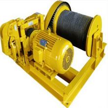 EW-078 Proveedor de alta calidad JK Winch Windlass Winding Engine Polipasto Mecanismo