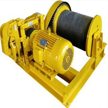 EW-078 Supplier High Quality JK Winch Windlass Winding Engine Hoist Mechanism
