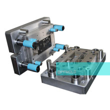 Chinese Professional for Progressive Stamping Forming Mold Stamping die for LCD monitor holder export to Antigua and Barbuda Factory