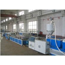 PP und Holz Pulver kleine Profil-Produktionslinie