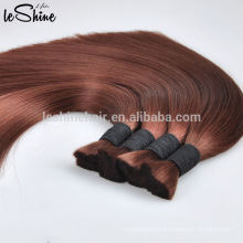 Alibaba Express Hot Sale Full Cuticle Remy Wholesale Top Quality afro kinky bulk human hair wholesale