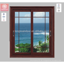 Gehärtetes Sicherheitsglas Windows Stahlflügelfenster Made in China