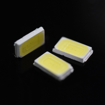 5730 SMD LED 0.5W Cool vit LED 60LM