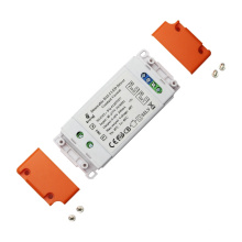 High quality dimmable DALI 9w 8w led driver for EU market
