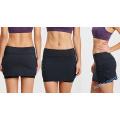 Vêtements de yoga Womens Activewear Wholesale Shorts de sport